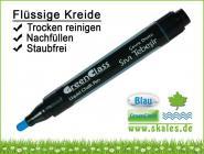 hellblau - GreenClass - Kreidemarker