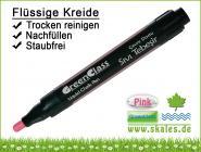 pink - GreenClass - Kreidemarker